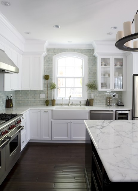 18 Splendid L Shaped Kitchen Designs That Will Amaze You