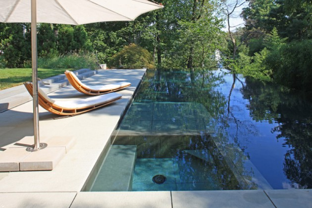 19 Brilliant Chair Designs To Enjoy Even More Near Your Swimming Pool