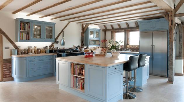 18 Splendid L-Shaped Kitchen Designs That Will Amaze You