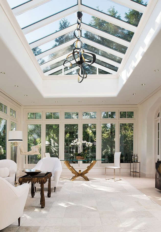 Decorating A Sun Room