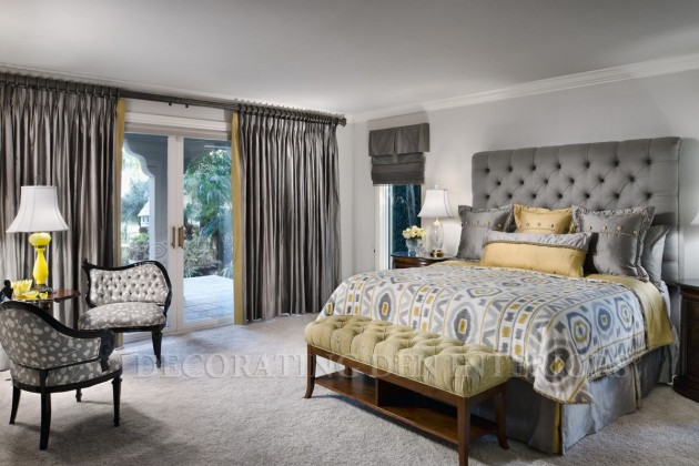 20 Enjoyable Traditional Bedroom Designs You Would Love To See