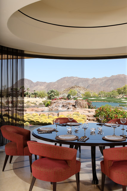 15 Passionate Southwestern Dining Room Designs Full Of Ideas You Can Use