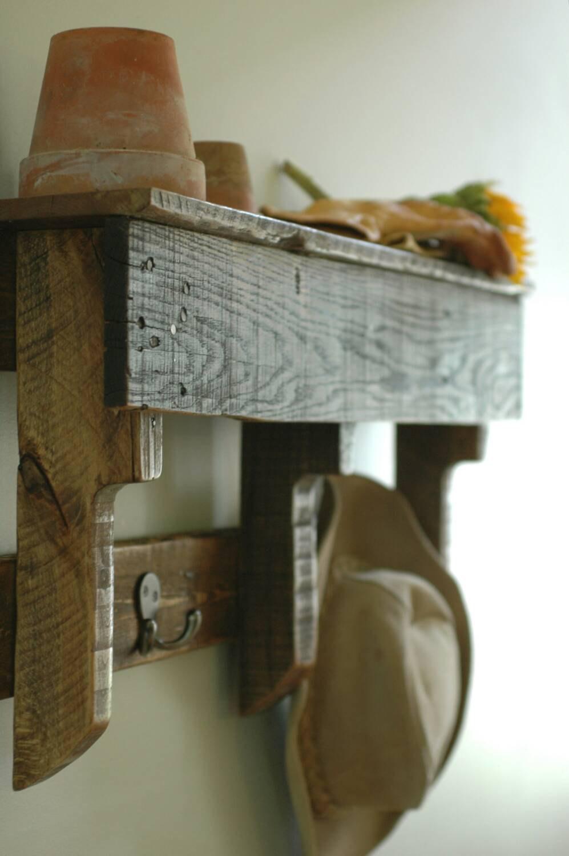 16 Genius Handmade Pallet Wood Furniture Ideas You Will