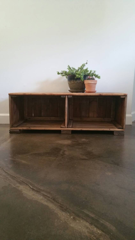 16 Genius Handmade Pallet Wood Furniture Ideas You Will Immediately