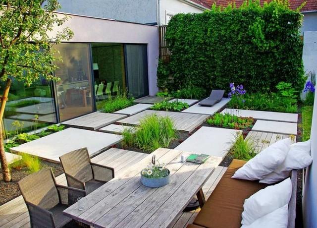How To Design Your Backyard your backyard photo 2 16 Irresistible Asian Patio Designs For Your Backyard