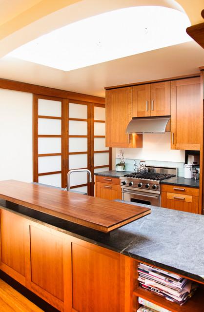 Interior Design Girls Kitchen: 16 Pleasing Asian Kitchen Interior Designs For Inspiration