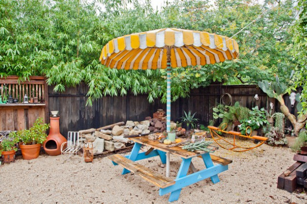 17 Kids-Friendly Backyards That Will Fascinate You