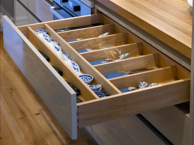 18 Surprisingly Easy Cheap Ideas To Improve The Organization Of