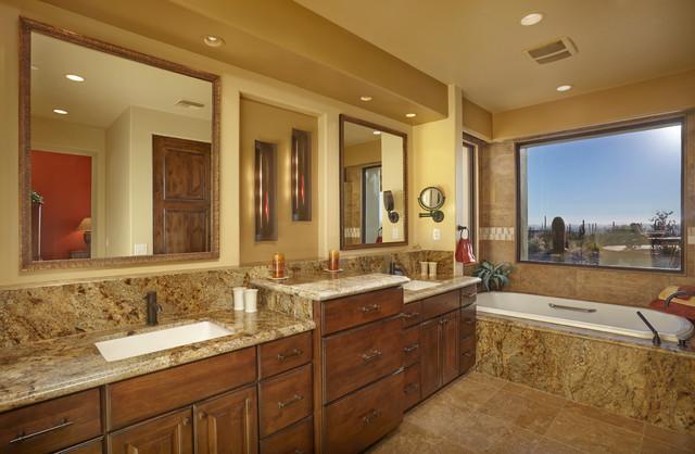 Bathroom Tub Kitchen