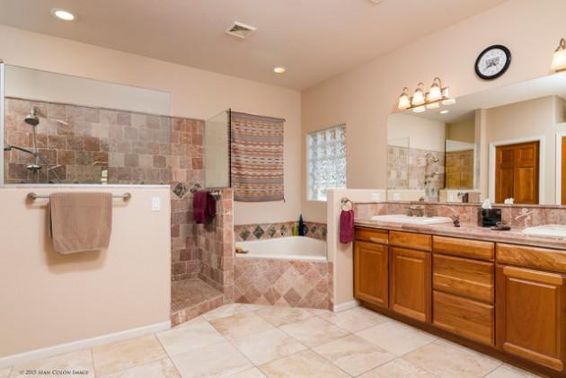 Farmhouse Bathroom Vanity Mirror Ideas
