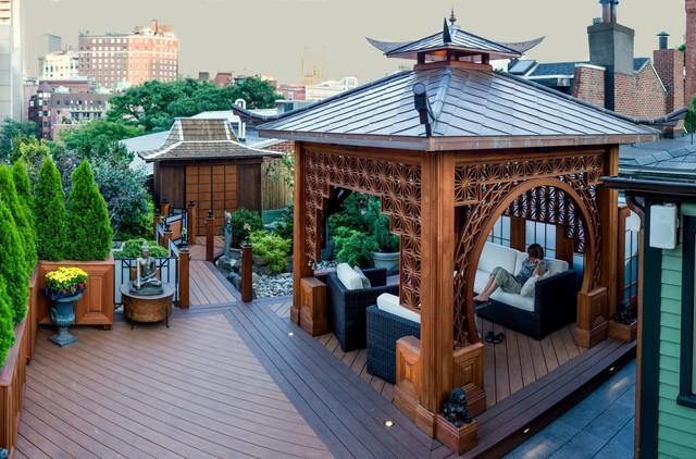 - 17 Outstanding Asian Deck Ideas For A Garden Upgrade