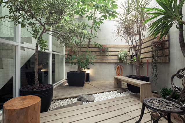 Chinese Tea House Boston Ma Asian Deck House Design And