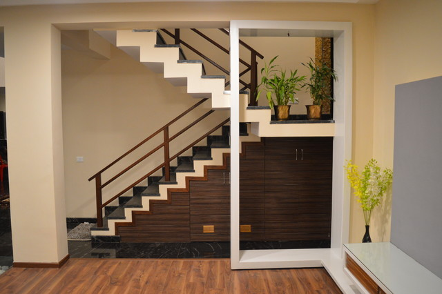 uplifting asian staircase designs that will captivate you with