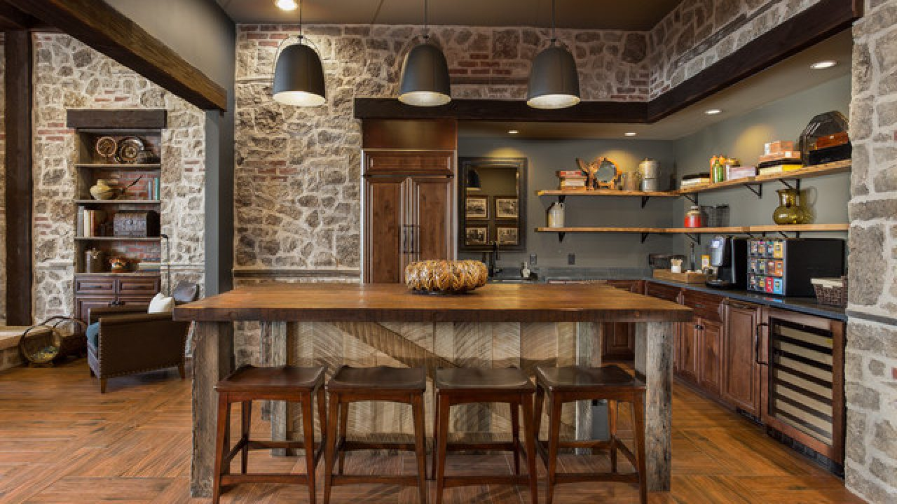 17 Warm Southwestern Style Kitchen Interiors You Re Going To Adore