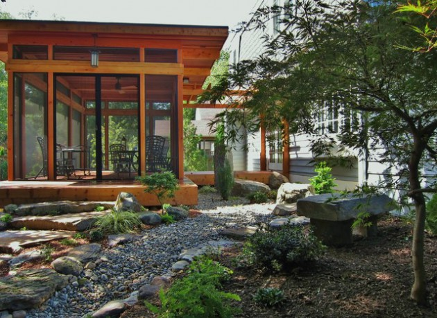 18 Exquisite Asian Porch Designs Your Home Needs To Have