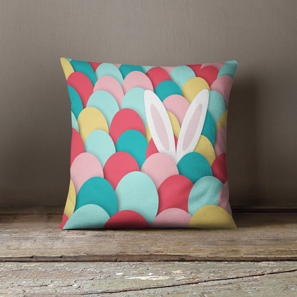 18 joyful handmade easter decorations youll want to have - Easter Decorations