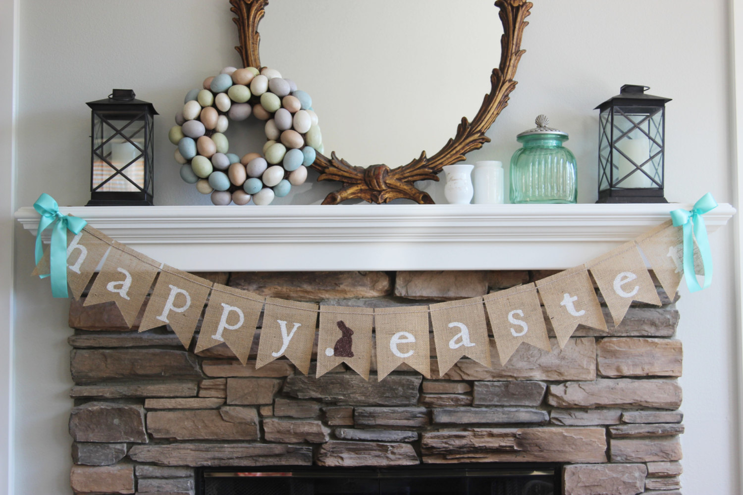 18 joyful handmade easter decorations you 39 ll want to have
