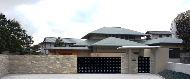 New Home Exterior Designs. 18 Marvelous Asian Home Exterior Designs Youll Fall In Love With You ll