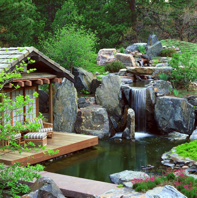 Asian Landscape Design