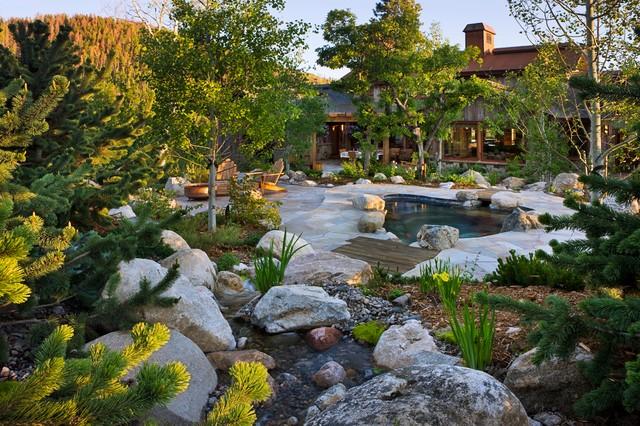 18 restful asian inspired landscape designs that will uplift your garden rh architectureartdesigns com