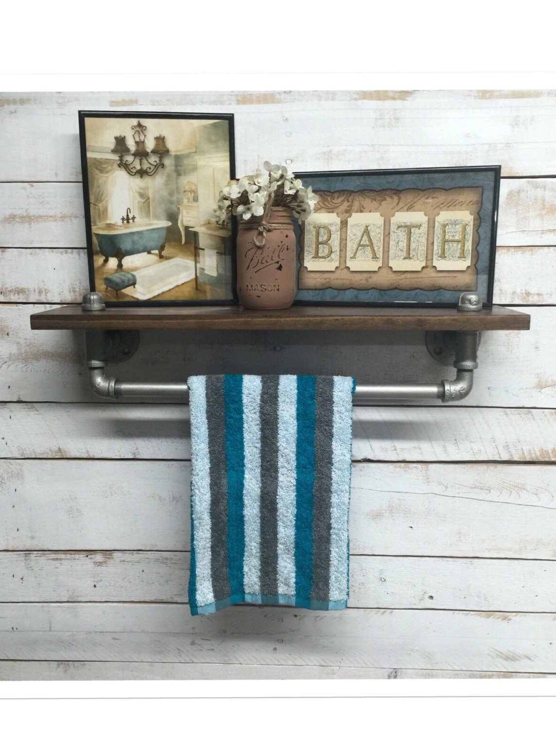 18 Handmade Industrial Diys For The Home Page 19 Of 20