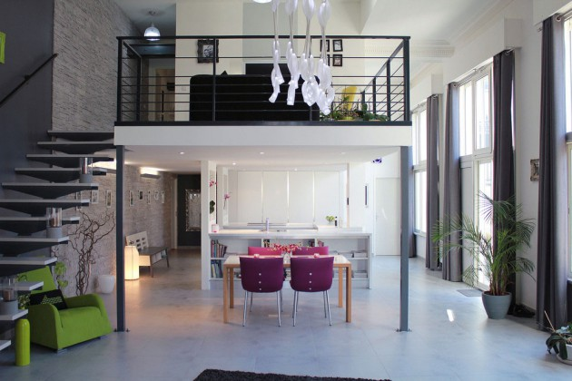 Mezzanine Floors: What To Consider When You Build Yours
