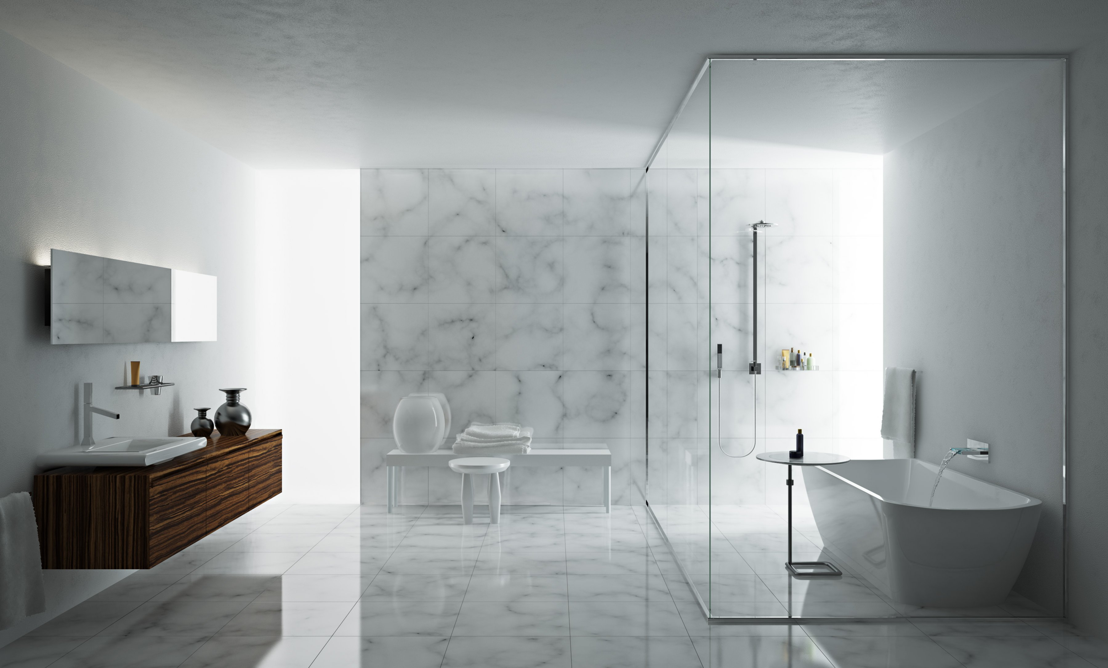 Marble Interior 19 Glamorous Marble Interior Designs That Will Delight You