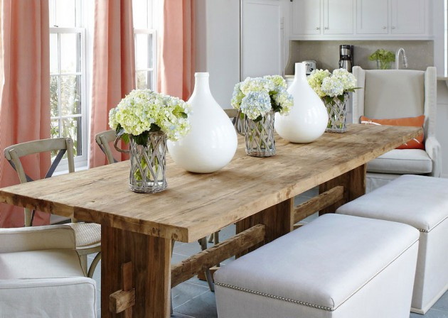 14 Smart & Easy Ideas To Enter Spring Vibes In Your Home Decor