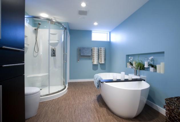 Freestanding Bathtub Bathroom Ideas