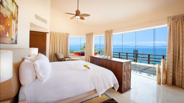 17 Exceptional Bedroom Designs With Beige Walls