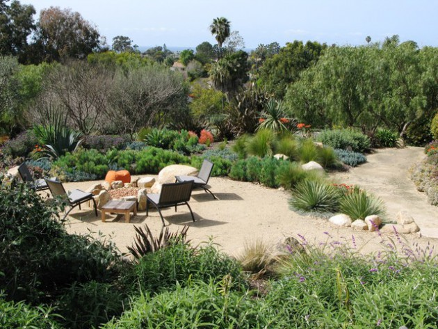 16 Dazzling Desert Landscape Designs That You Are Going To