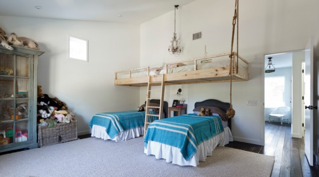 16 Impressive Child's Room Designs That Are Worth Seeing