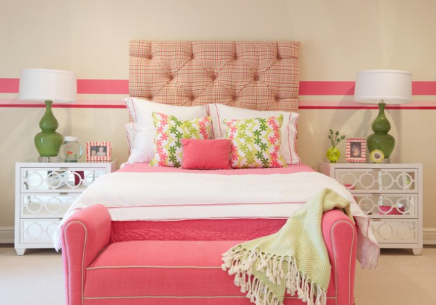 19 Stunning Ideas For Decorating Room For Teen Girl