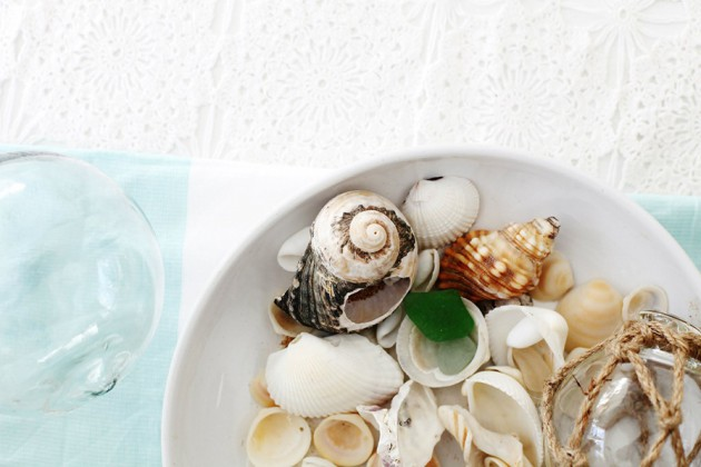 Ocean-Inspired Home Decorating Ideas