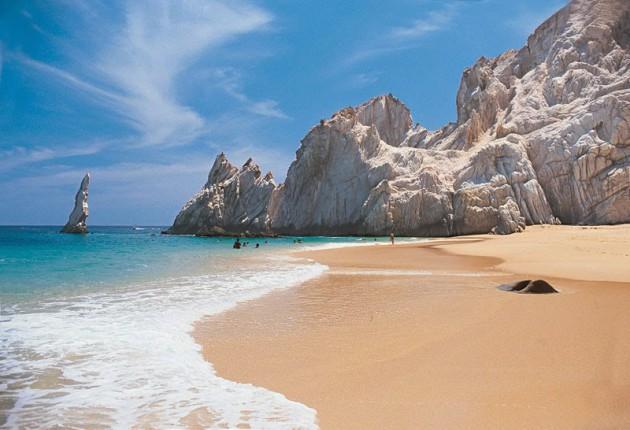All Inclusive Resort Barcelo In Los Cabos