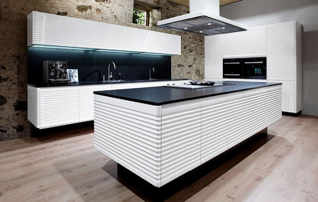 Lovely  Irresistible Modern Kitchen Islands That Will Make You Say Wow
