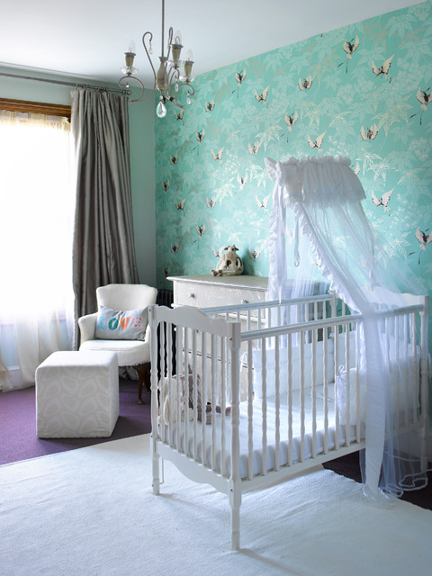 18 Magnificent Nursery Designs In Neutral Colors