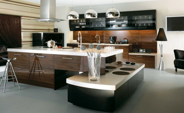 Nice  Irresistible Modern Kitchen Islands That Will Make You Say Wow