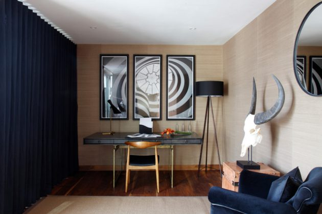 17 Spectacular Home Office Designs For Your Inspiration
