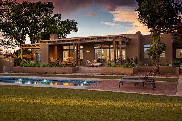 Delightful 15 Captivating Southwestern Home Exterior Designs Youll Fall For