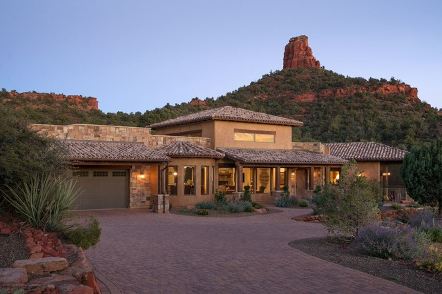 15 captivating southwestern home exterior designs you ll fall for