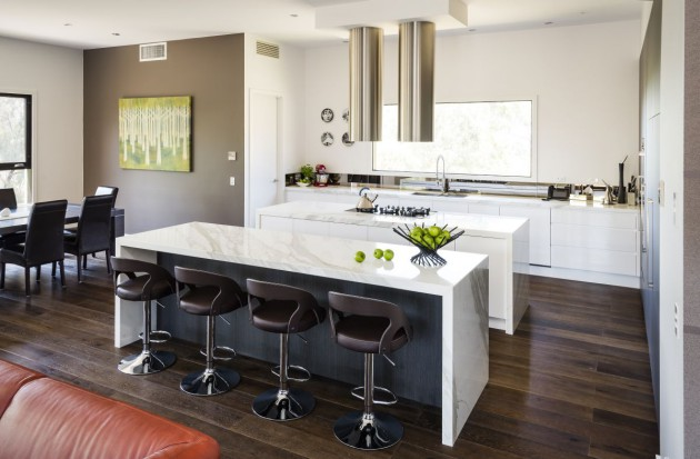Epic  Irresistible Modern Kitchen Islands That Will Make You Say Wow