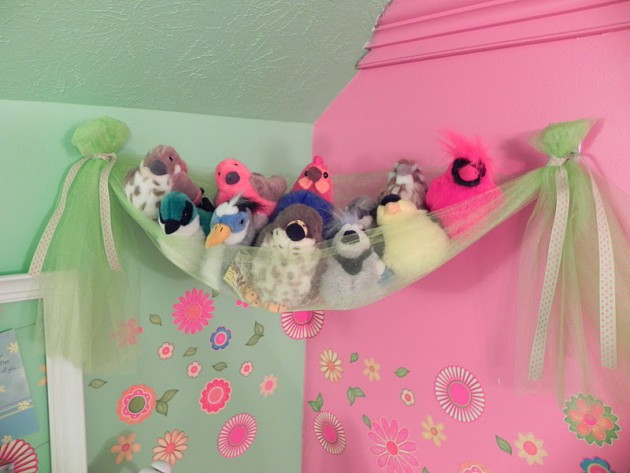 22 Surprisingly Amazing DIY Ideas To Store The Toys Of Your Kids