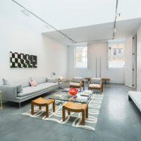 18 Amazing Examples Of Concrete Flooring In Different Interior Designs