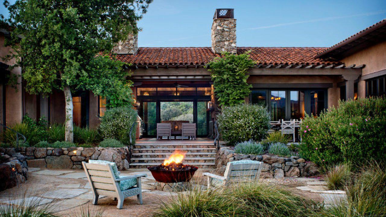 Southwest Patio Design Ideas Tosmun