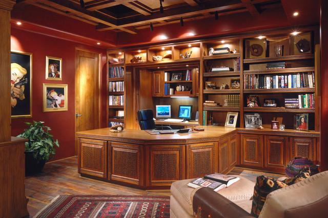 16 encouraging southwestern home office designs you u0026 39 ll