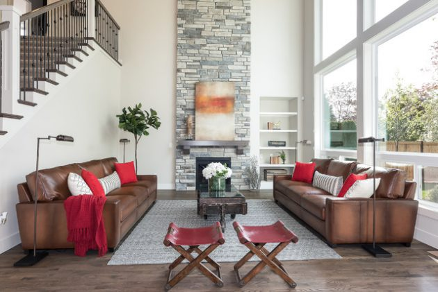 16 Seducing Contemporary Living Room Designs That Will Satisfy You