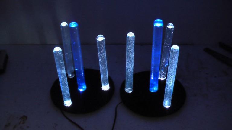 Лампа ночная своими руками 87