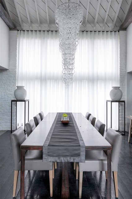 19 Excellent Examples To Choose Appropriate Tablecloth