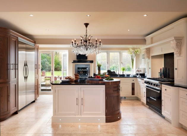 17 Gorgeous Beige Kitchen Designs That You Have To See